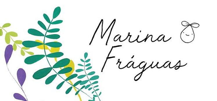 Marina Fraguas