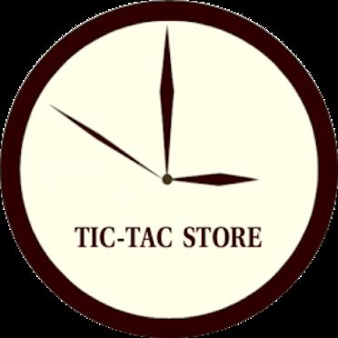 Tictac store