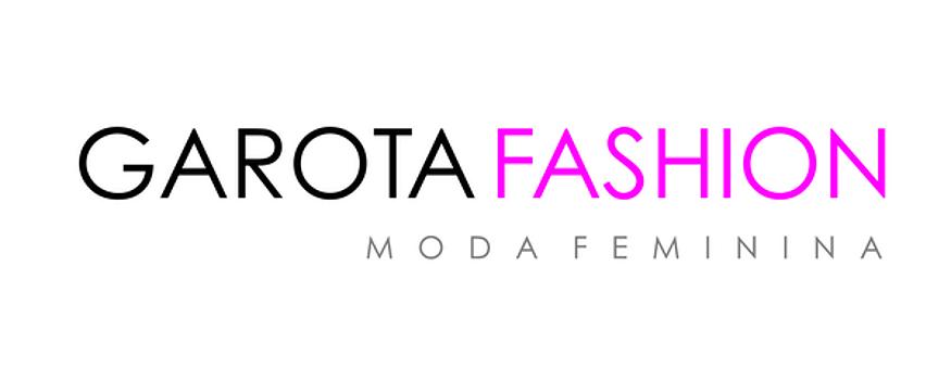 Garota Fashion Moda Feminina