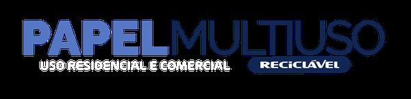 Papel Multiuso Reciclável