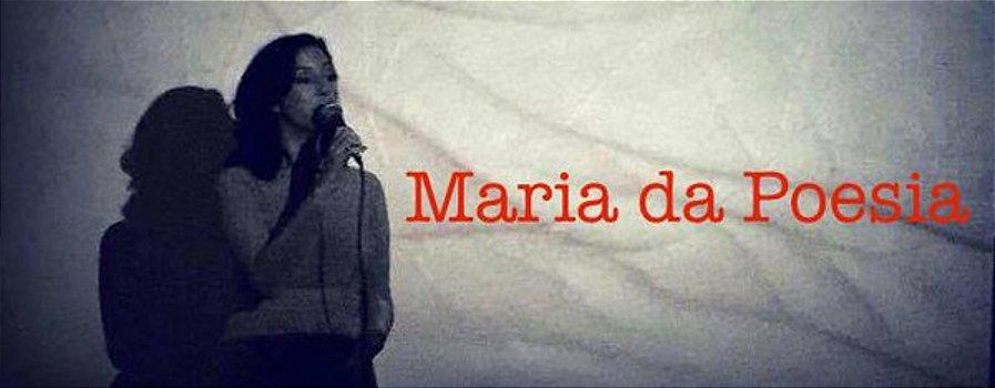 Maria da Poesia