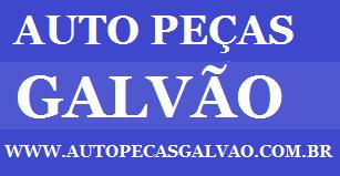 AUTO PEÇAS GALVÃO