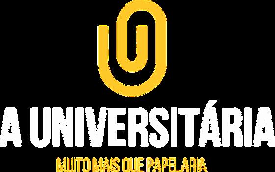 A UNIVERSITÁRIA - MUITO MAIS QUE PAPELARIA
