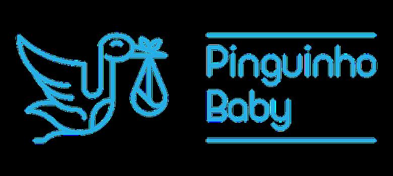 Pinguinho Baby - Vestindo Amor. Roupas Infantis do Bebê aos 10 Anos.