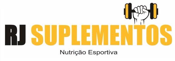 RJ Suplementos - Sua Loja de Suplementos No Rio de Janeiro
