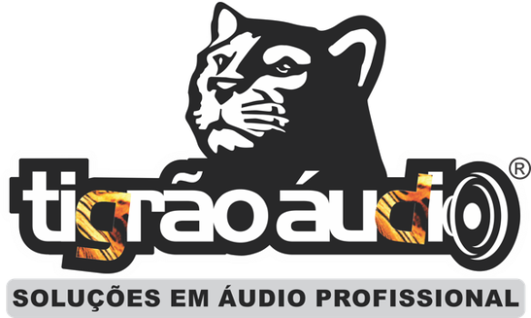 Tigrão Áudio