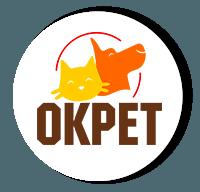 Okpet - Diga sim ao seu pet. Compre sem sair de casa.