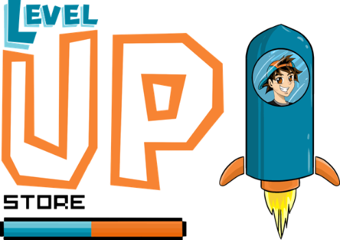 Level UP Store