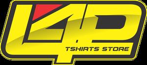 Camiseta Gamer L4P Store, desenvolvida por Gamers, para Gamers!