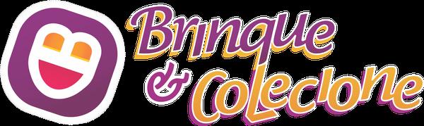 Brinque & Colecione