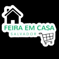 Feira em Casa Salvador