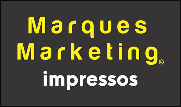 Marques Marketing - Materiais Gráficos