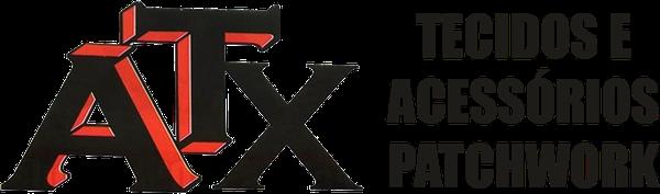 ATX Tecidos para Artesanato e Decoração