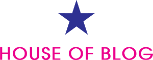 House Of Blog