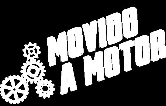 Movido a Motor
