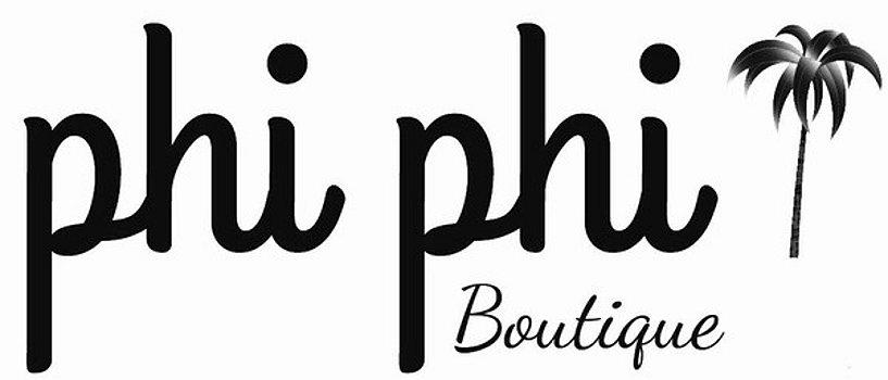 phi phi Boutique