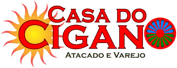 Casa do Cigano