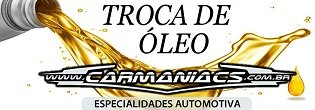 Carmaniacs Especialidades Automotiva