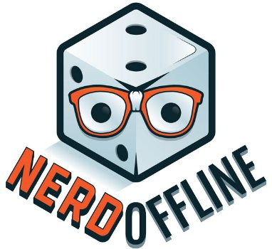 Nerd Offline