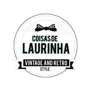 Coisas de Laurinha  Vintage & Retro Style