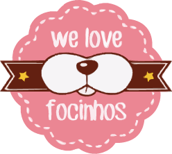 We Love Focinhos