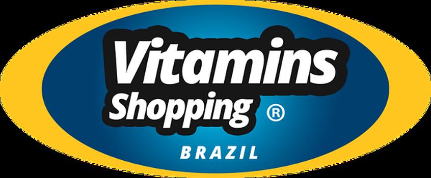 Vitamins Shopping - Suplementos Alimentares