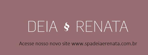 Nosso novo site www.spadeiaerenata.com.br