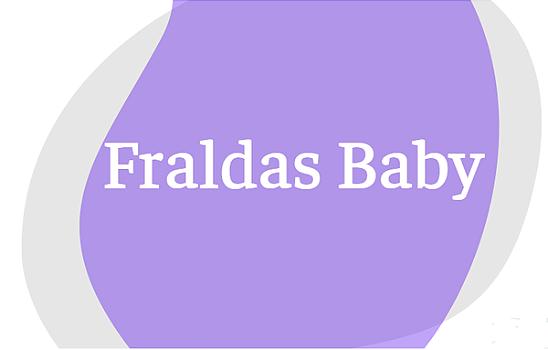 Fraldas Baby
