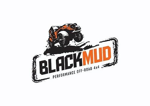 Black Mud 4x4