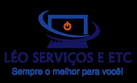 LÉO SERVIÇOS E ETC