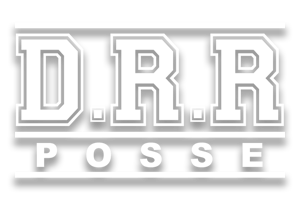DRR POSSE - Loja Oficial
