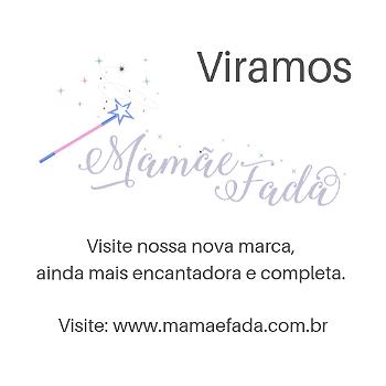 Mamãe Fada - www.mamaefada.com.br