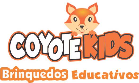 Coyote Kids Brinquedos
