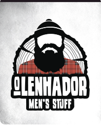 O Lenhador Men's Stuff