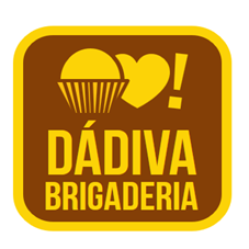 DÁDIVA BRIGADERIA
