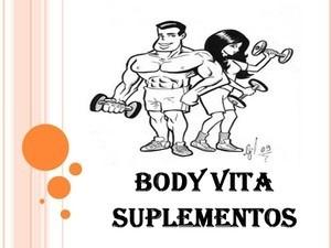 Body Vita Suplementos