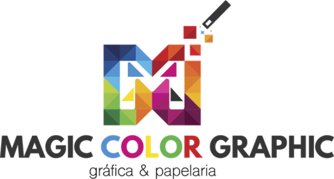 Magic Color Graphic