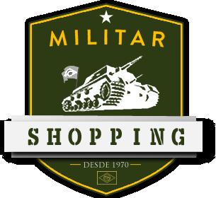 Militar Shopping