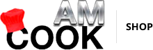 AM Cook - Shop
