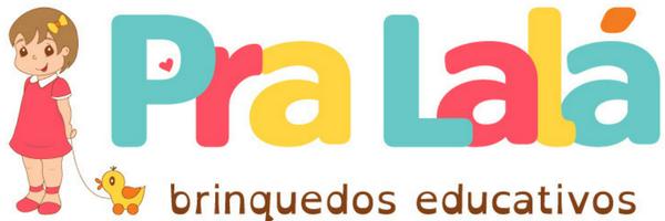 Pra Lalá Brinquedos