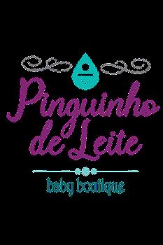 Pinguinho de Leite - Baby Boutique