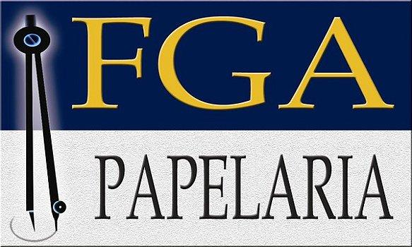 FGA Papelaria