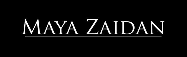 Maya Zaidan