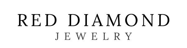 Red Diamond Jewelry