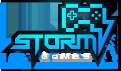 Storm Games
