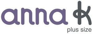 anna k plus size | loja online
