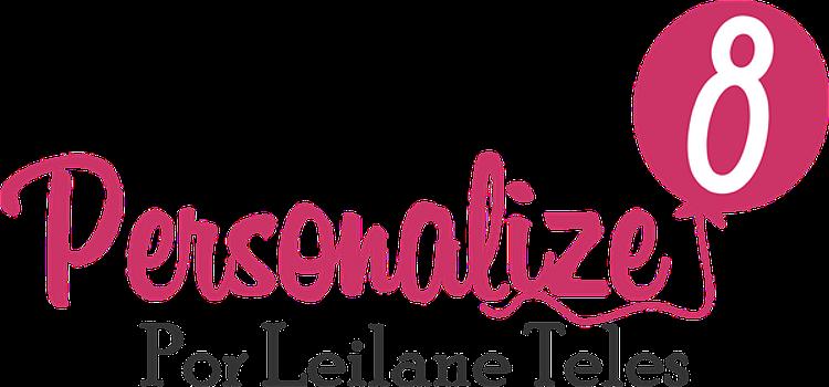 Personalize 8 - Loja Virtual