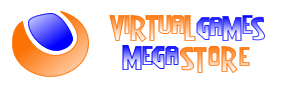 Virtual Games MegaStore - A sua melhor opção em Games