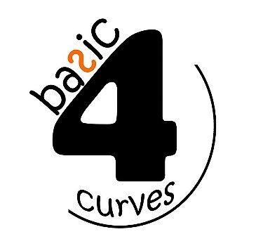 BASIC 4 CURVES