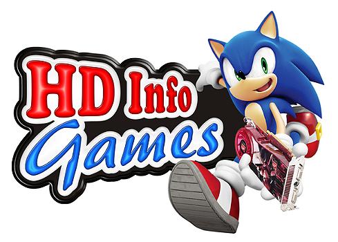 HD INFO GAMES